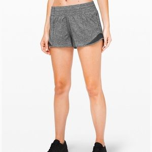 Limited hotty hot short lululemon